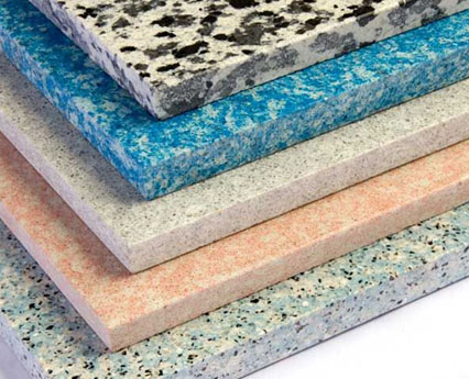 Terrazzo Tile Mould
