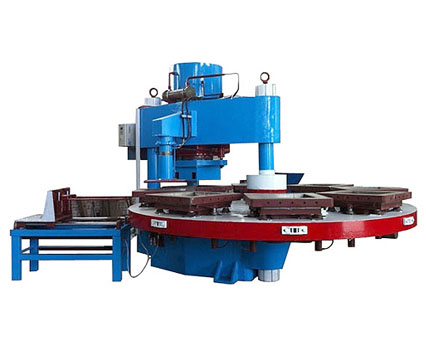 tile machine