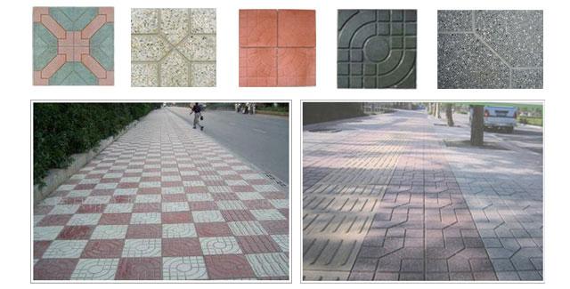 Raw Materials Ratio Of Terrazzo Floor Tiles Floor Tiles